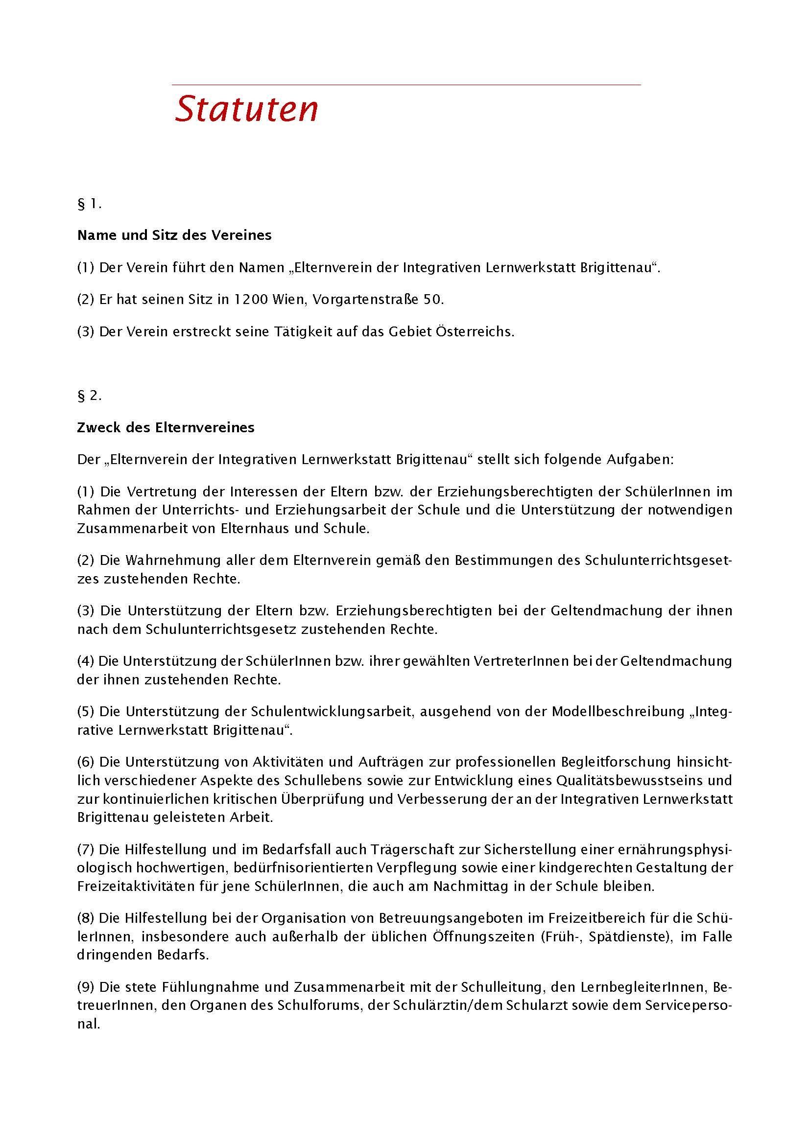 Statuten_EV_ILB_Seite_1